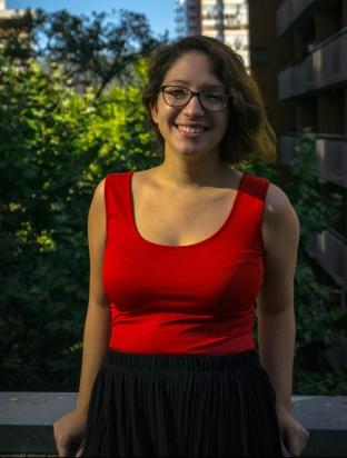Psicologa Valeria Tolosa